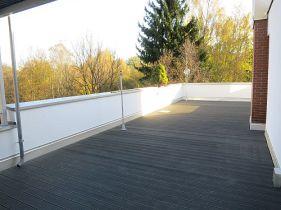 Dachgeschosswohnung in Kirchseeon  - Kirchseeon
