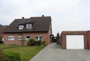 Doppelhaushälfte in Geilenkirchen  - Gillrath