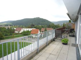 Penthouse in Nagold  - Nagold
