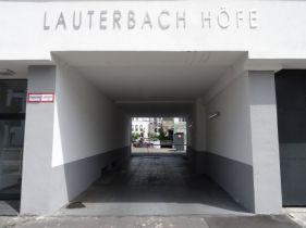 Stellplatz in Köln  - Zollstock