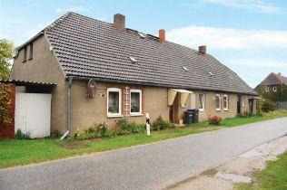 Mehrfamilienhaus in Bredenfelde