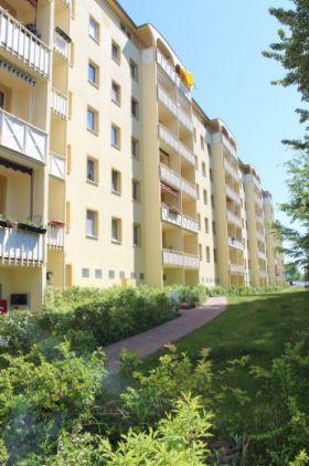 Wohnung in Sellin  - Sellin