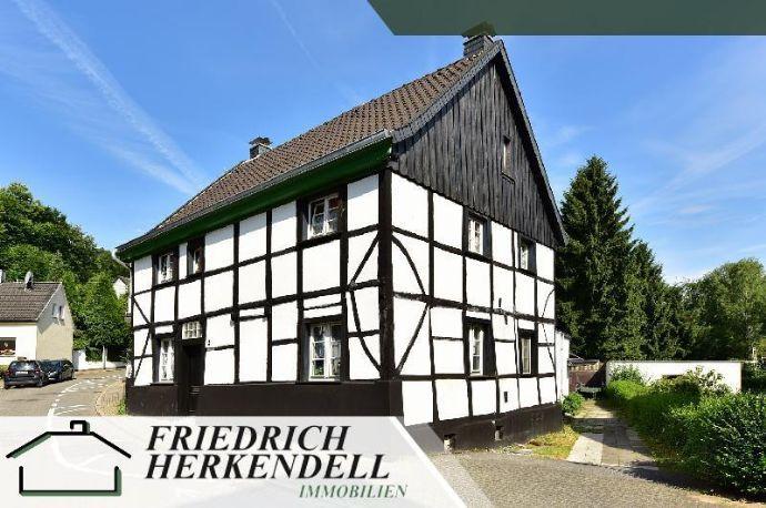 Haus kaufen in Mülheim an der Ruhr Saarn