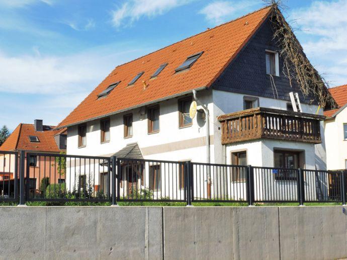 schönes, großes Einfamilienhaus in Riesa