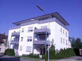 Etagenwohnung in Laupheim  - Laupheim