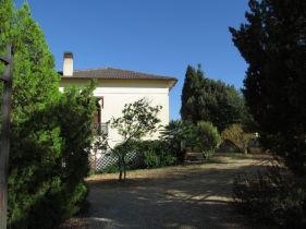 Villa in Stimigliano