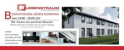 Reihenhaus in Barmstedt