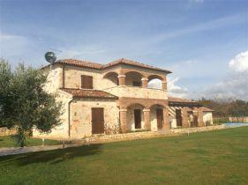 Landhaus in Sveti Lovrec