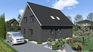 Einfamilienhaus in Edewecht  - Portsloge