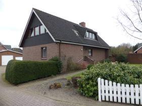 Erdgeschosswohnung in Burweg  - Burweg