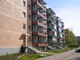 Etagenwohnung in Potsdam  - Schlaatz