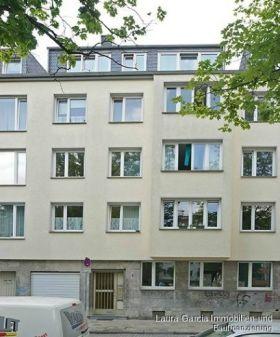 Mehrfamilienhaus in Aachen  - Aachen
