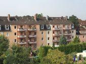 Altbauwohnung mit Dielenböden, sonnigem Balkon & optionalem Garten
