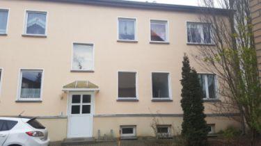 Erdgeschosswohnung in Nauen  - Nauen
