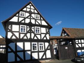 Apartment in Lahntal  - Sarnau