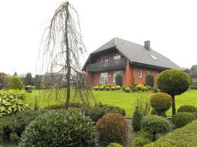 Erdgeschosswohnung in Ibbenbüren  - Schafberg