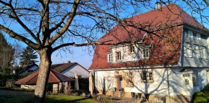 Villa in Karlsruhe  - Grötzingen