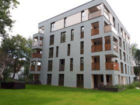 Dachgeschosswohnung in Landshut  - Münchnerau