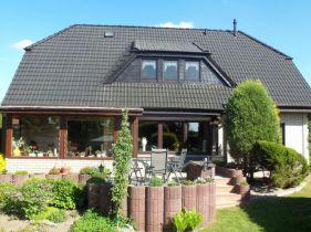 Zweifamilienhaus in Kratzeburg  - Kratzeburg