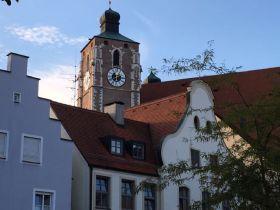 Wohnung Bis 500 Euro In Ingolstadt Bei Immonetde