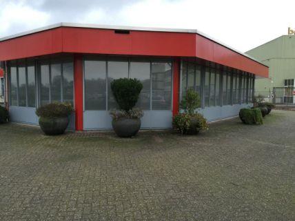 Provisionsfreie Produktion-, Lager- , Logistik und Büroflächen zu vermieten...