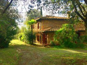 Bauernhaus in Guardistallo