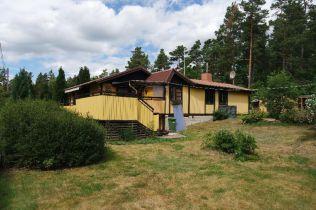 Einfamilienhaus in FIGEHOLM