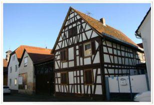Bauernhaus in Babenhausen  - Sickenhofen