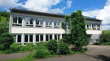 Besondere Immobilie in Oberdiebach  - Oberdiebach