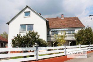Zweifamilienhaus in Wittighausen  - Oberwittighausen