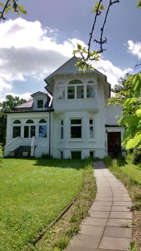 Dachgeschosswohnung in Aumühle