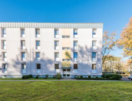 Dortmund - Attraktive Investitionsmöglichkeit in Immobilien