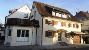 Zweifamilienhaus in Singen  - Friedingen