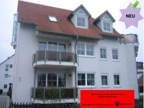 Erdgeschosswohnung in Finsterwalde  - Finsterwalde