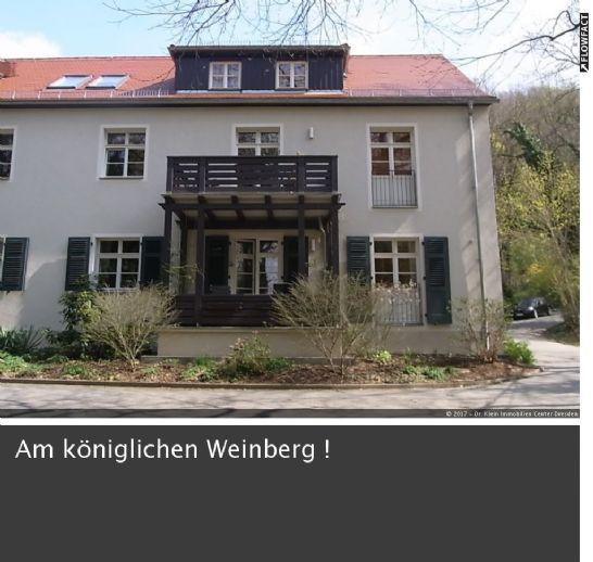 Wohnen am königlichen Weinberg !