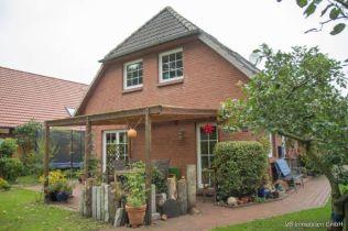 Einfamilienhaus in Bokholt-Hanredder