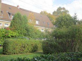 Dachgeschosswohnung in Glauchau  - Glauchau