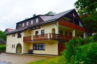 Mehrfamilienhaus in Braunlage  - Hohegeiß