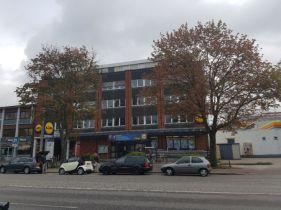Bürofläche in Hamburg  - Barmbek-Süd