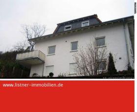 Erdgeschosswohnung in Biedenkopf  - Biedenkopf