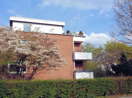 Osdorf/Hochkamp - großzügige 2-Zi.-Wohnung - I. OG - Südbalkon