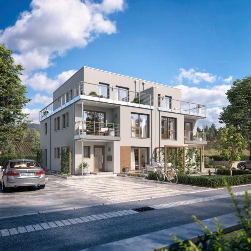 Bauherren Aufgepasst, Schönes Großes Baugrundstück Für Ein Bien Zenker Haus  Ihrer Wahl.