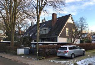Doppelhaushälfte in Hamburg  - Niendorf