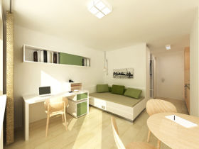 Aktuelle Angebote für 1-Zimmer-Wohnungen
