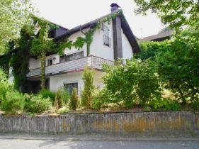 Zweifamilienhaus in Heppenheim  - Erbach