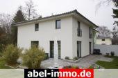 Lemsahl-Mellingstedt: Große Neubau-Stadthaus-Hälfte (KfW55) auf kleinem...