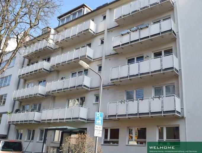 Schön Wohnungen Mieten Frankfurt Am Main Westend Nord, Mietwohnungen, Esszimmer  Dekoo