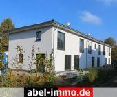 Lurup: Großzügiges Neubau-Reihen-Stadthaus (KfW55) in ruhiger Wohnlage