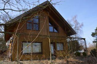 Einfamilienhaus in Tosterglope  - Ventschau