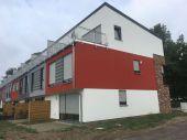 Garbsen - Berenbostel, Chic,modern, Reiheneckhaus mit Terrasse + Dachterrasse...